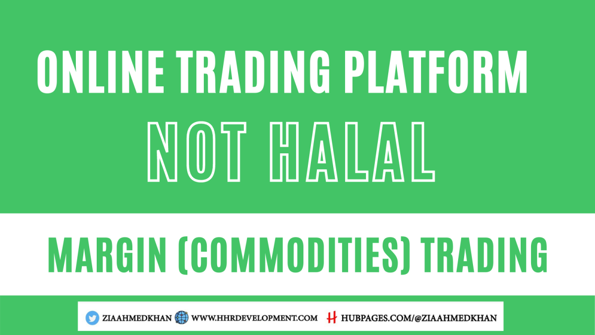 Margin Trading Not Halal