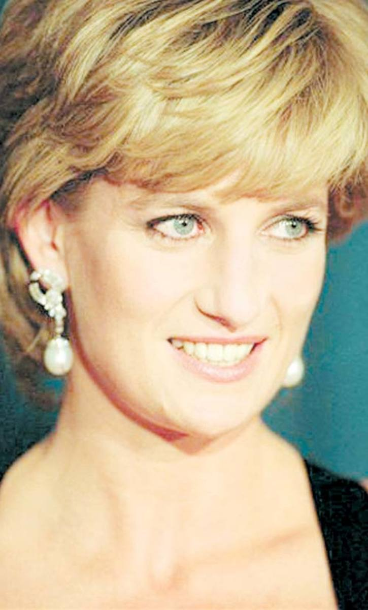 Diana Loved Her Boys So much, life is too short,  say I love you to your Mom