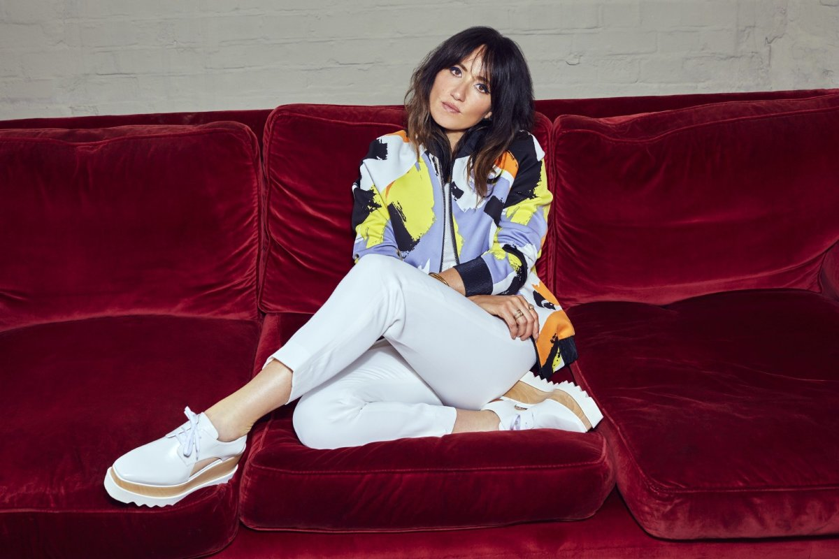 KT Tunstall and the extinction of the dinosaurs: An interview by Justin W. Price