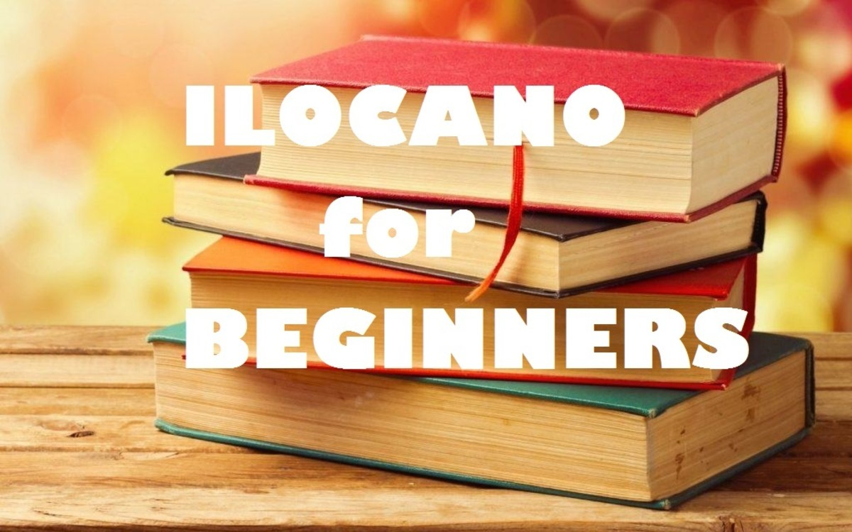 Start learning to speak Ilocano with these words and phrases for beginners.