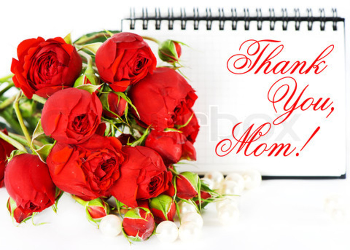 Your mom may be aged but fresh roses do not know age. Every woman of any age would love fresh flowers.
