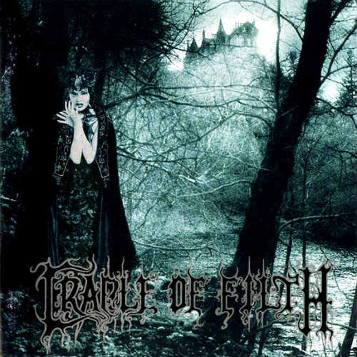 Review: the album called Dusk and Her Embrace By Symphonic Black Metal Band Cradle of Filth