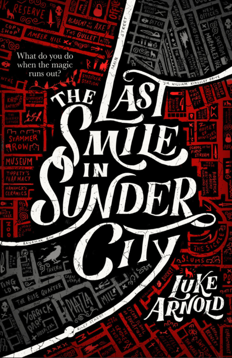the-last-smile-in-sunder-city-a-groundbreaking-tale-set-in-a-fantasy-mystery-genre