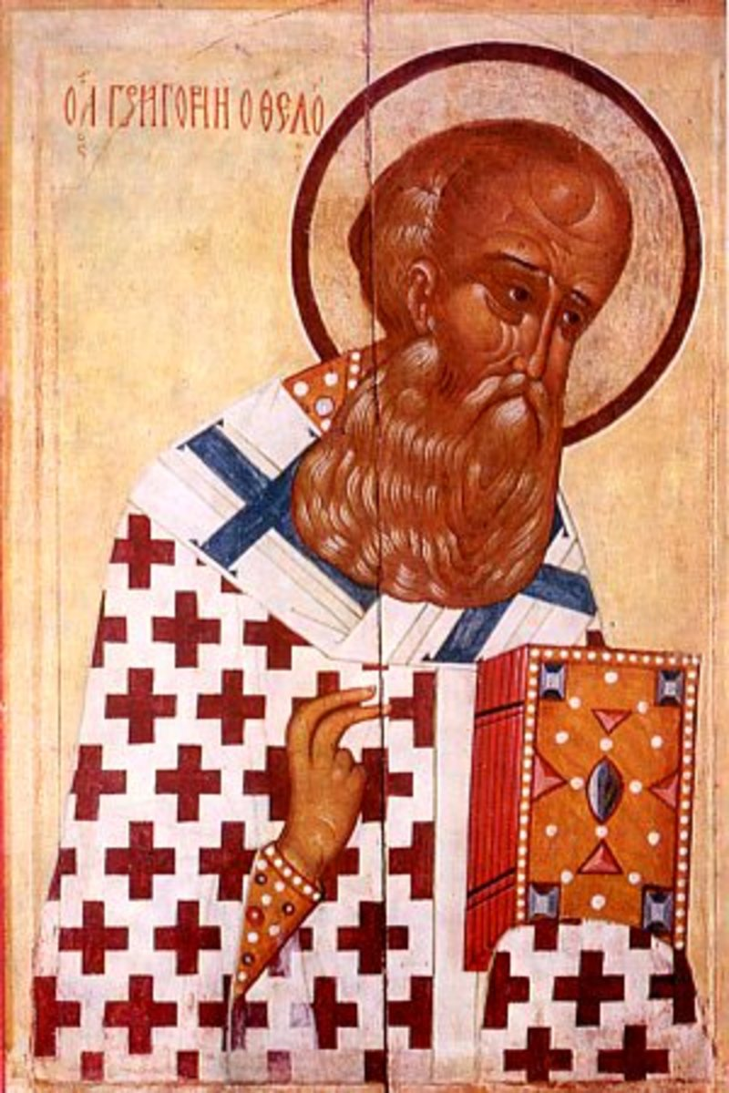 Gregory the Younger