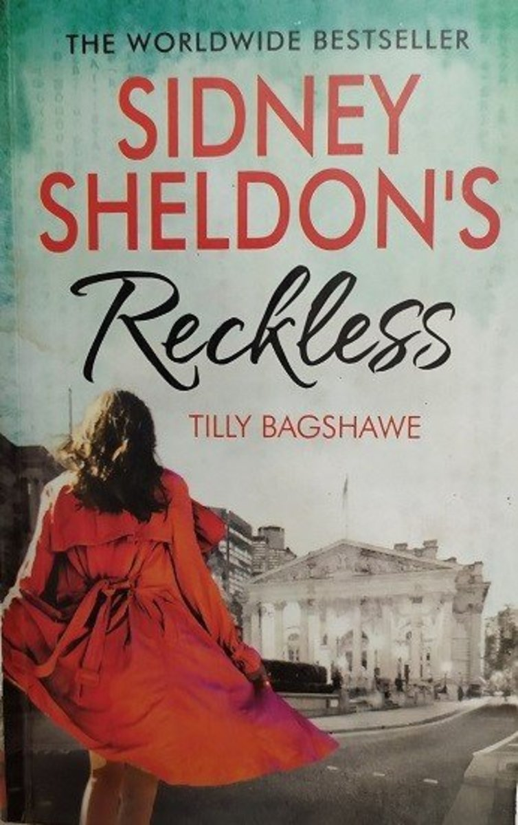 Pic: Book Cover of the Novel