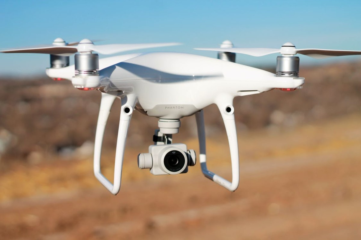 UAS See and Avoid Philosophy Change