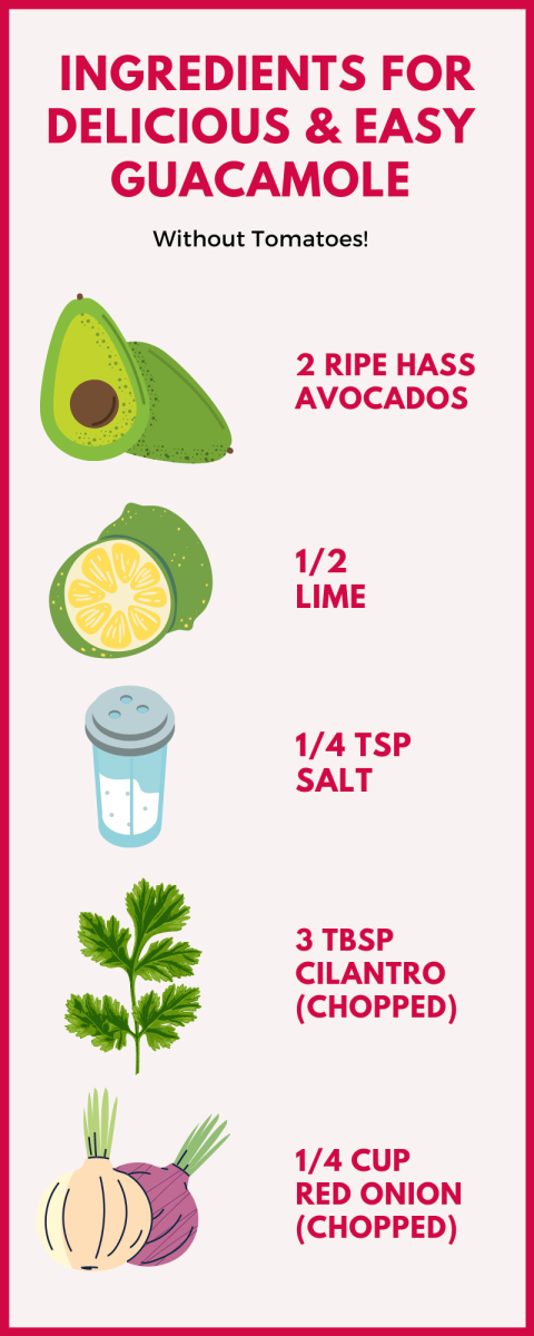 Just five ingredients and 15 minutes, and you'll never have to buy preservative-laden guacamole from the store again!