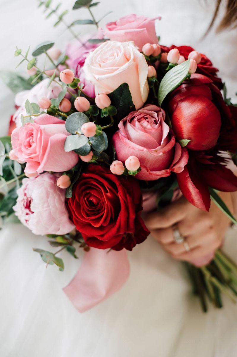 The ravishing rose