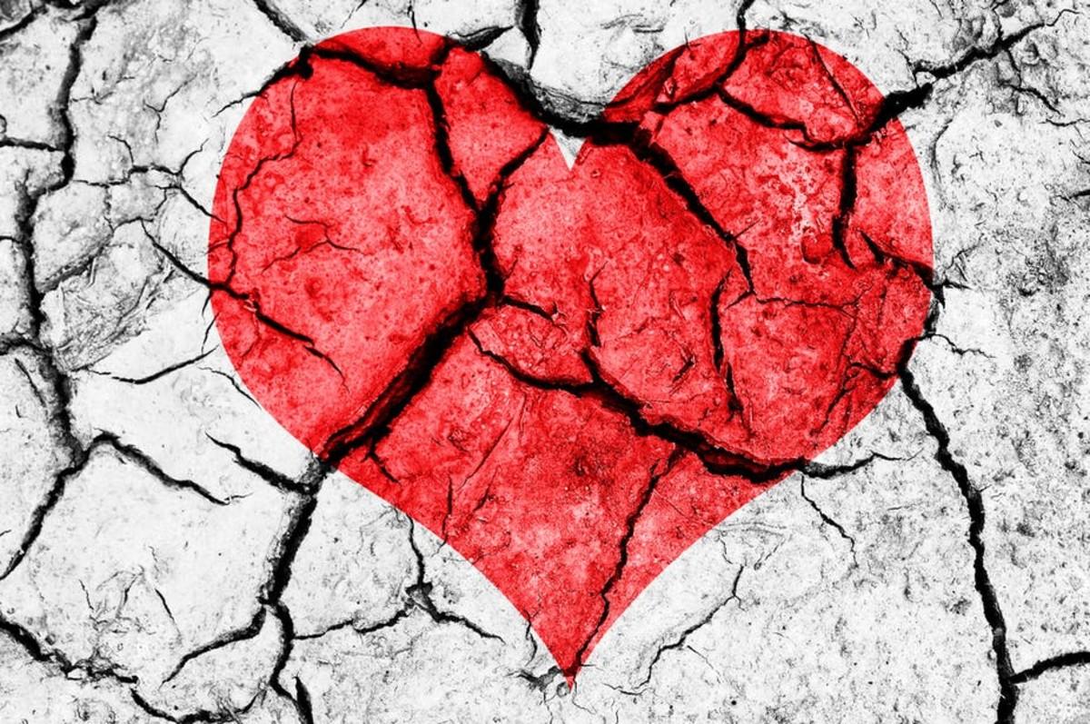 Your Cruel Heart