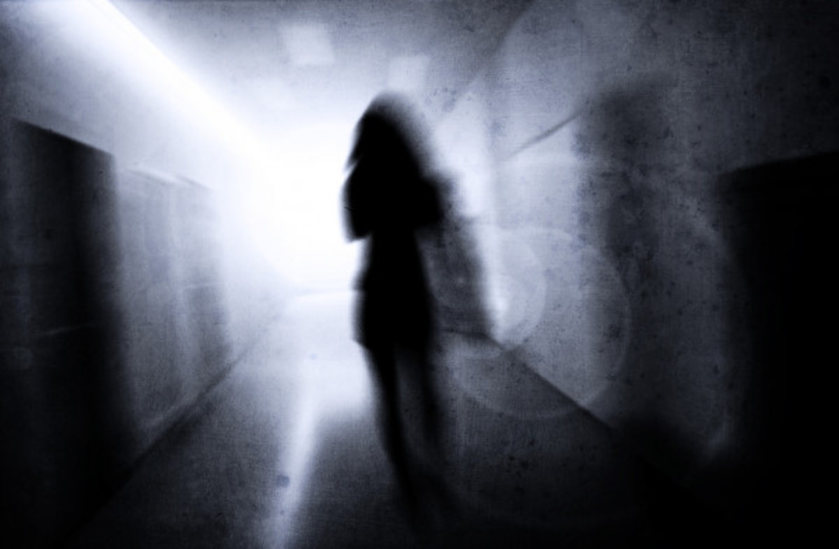 Paranoia and Deceit