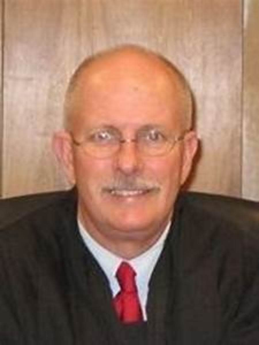 Distinguished Judge Bob Brotherton Hears High Profile Murder Cases Across Texas