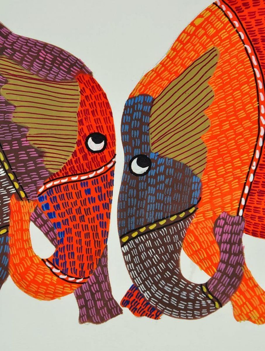 gond-painting