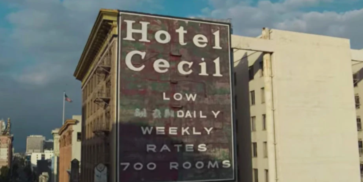 hotelcecil