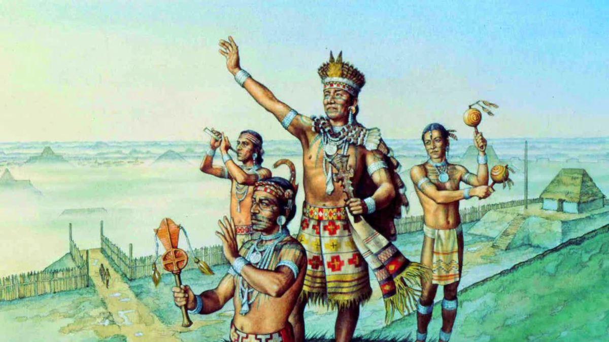 Cahokia People