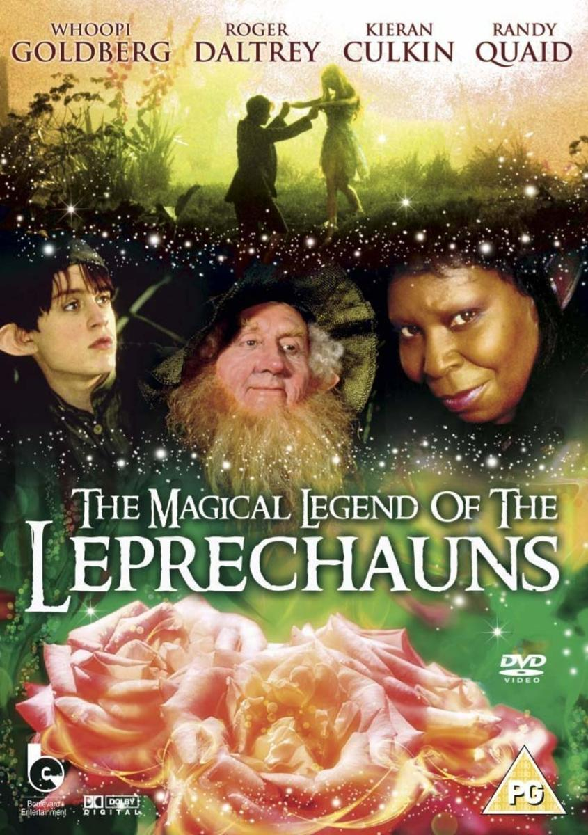 The Magical Legend of the Leprechauns (1999)