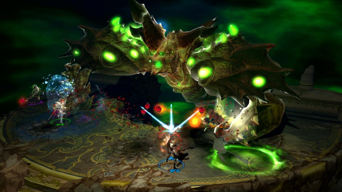Copyright Blizzard Entertainment