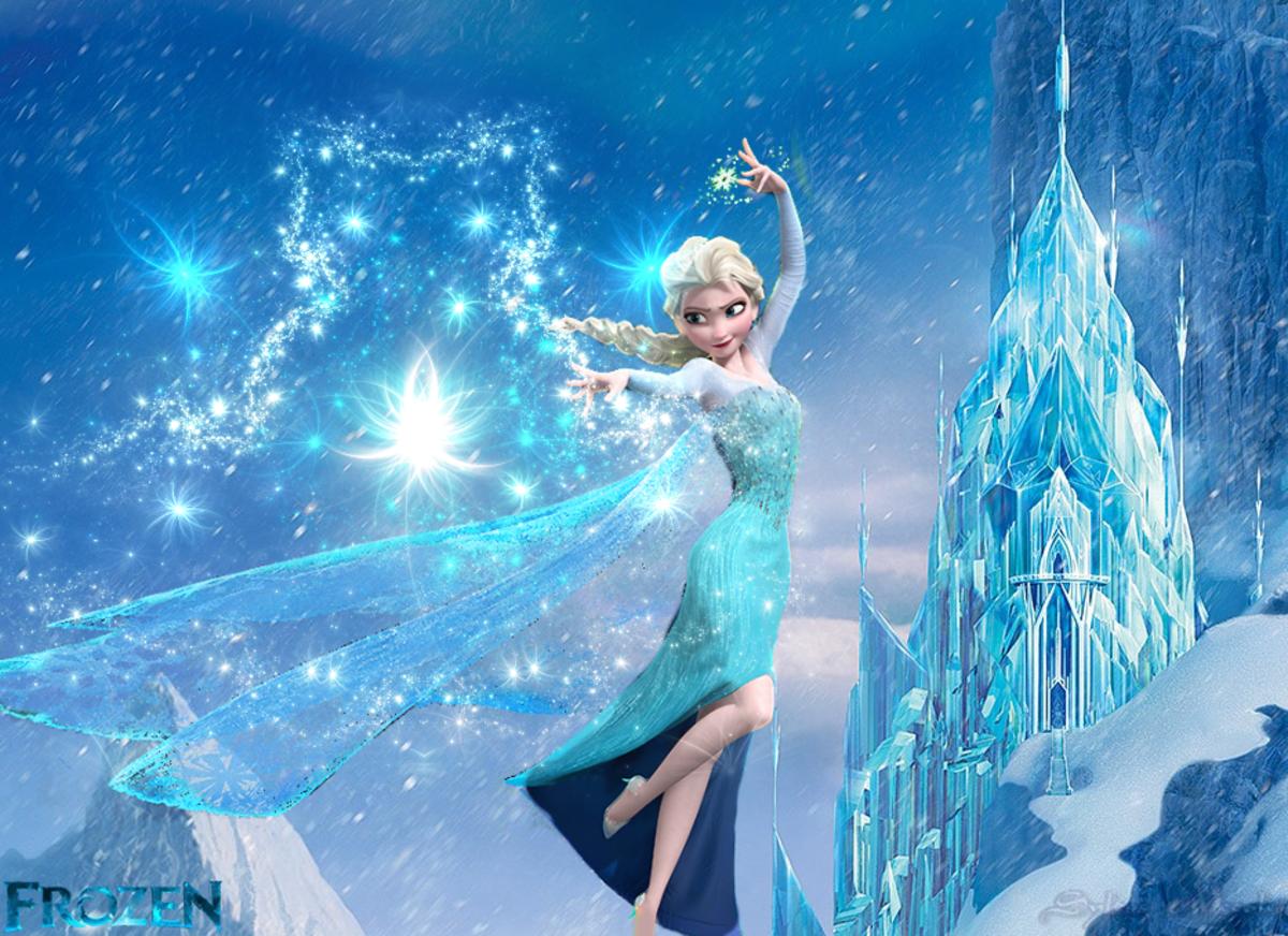 Elsa free
