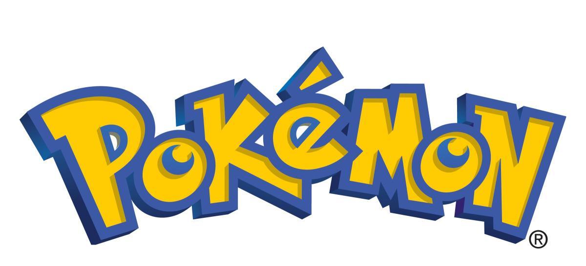 Games - Pokémon