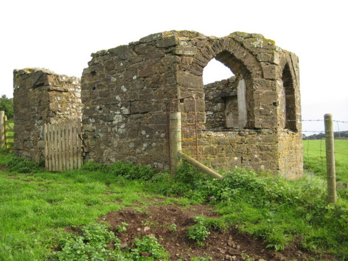 Castles in Cornwall