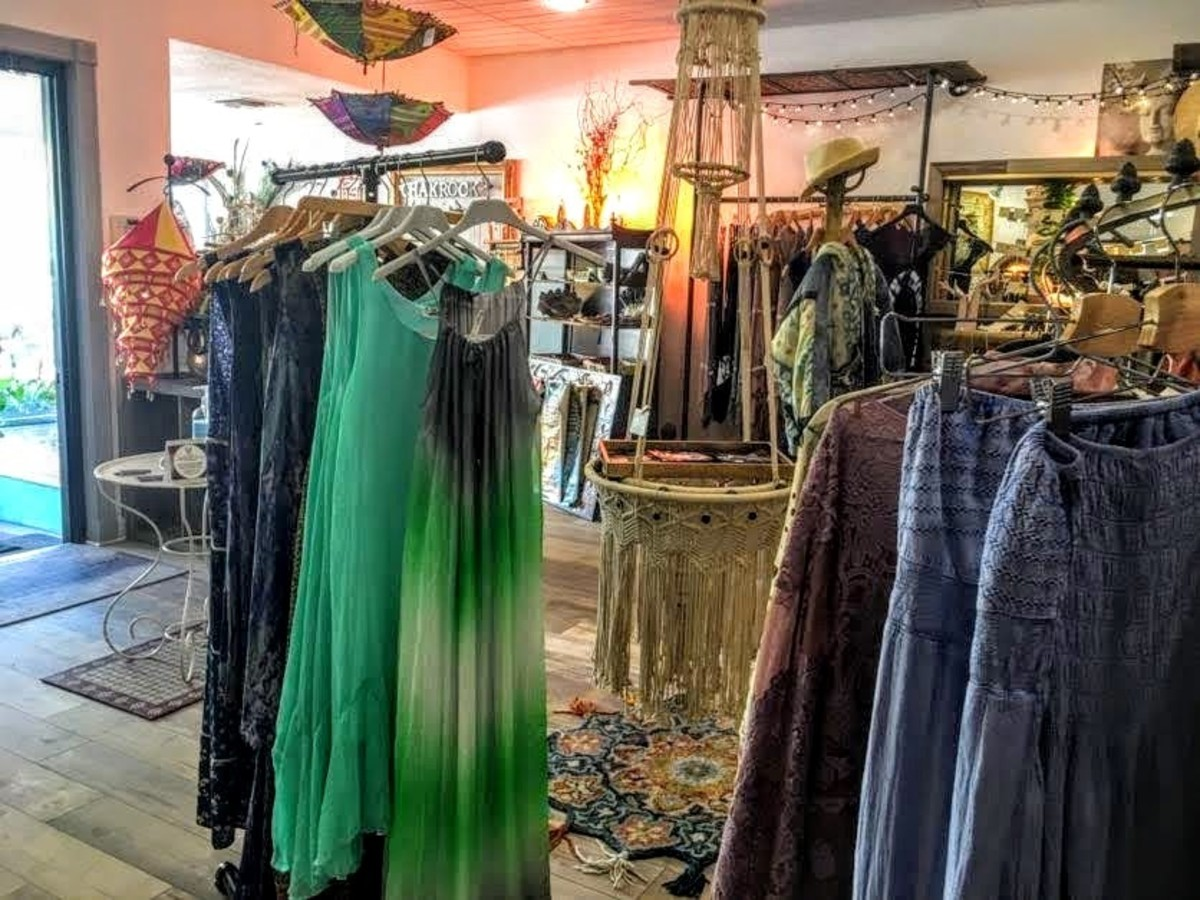 Elective Boutique in Lake Worth, Florida