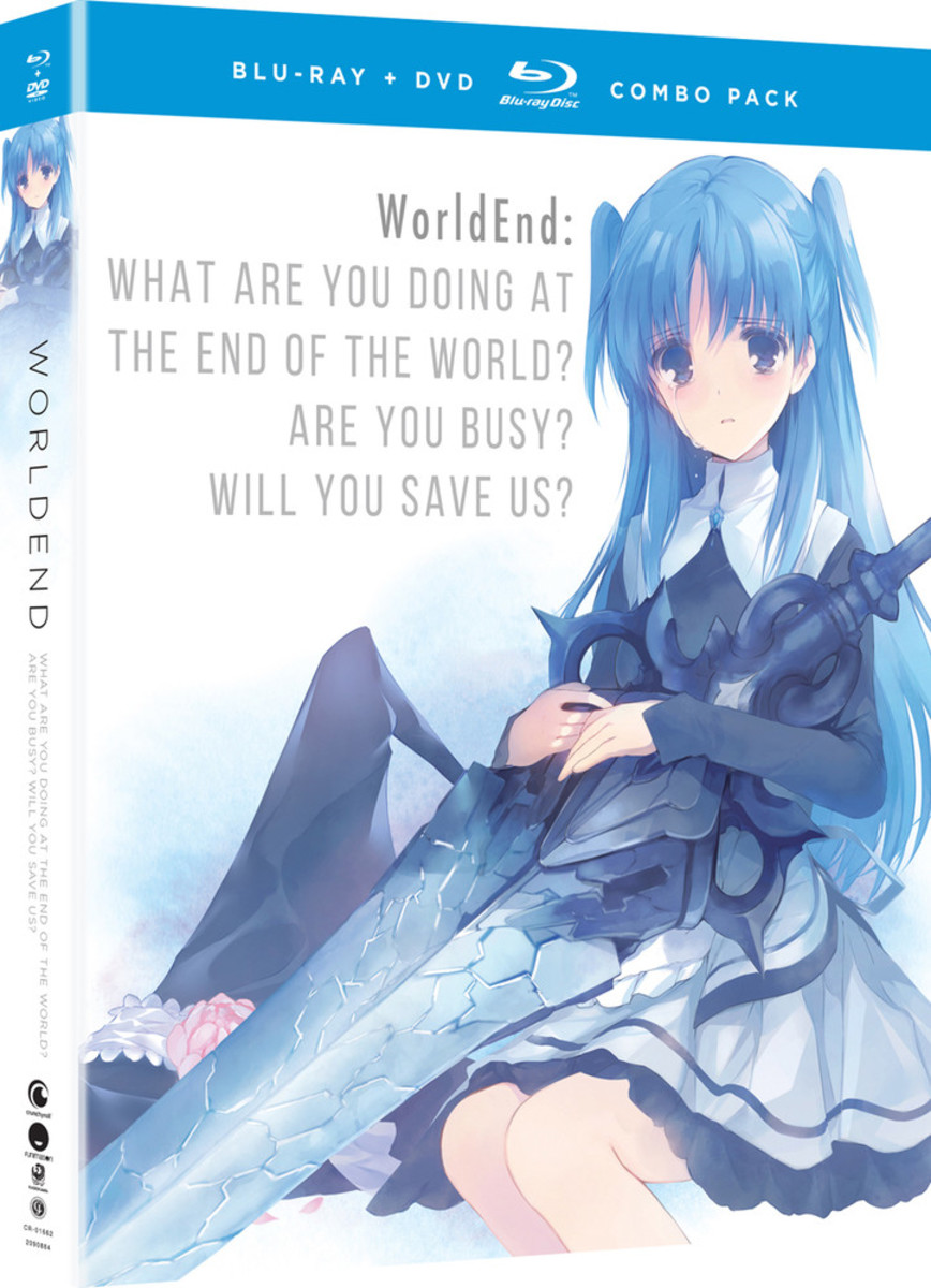 Region A USA Blu-Ray Cover.