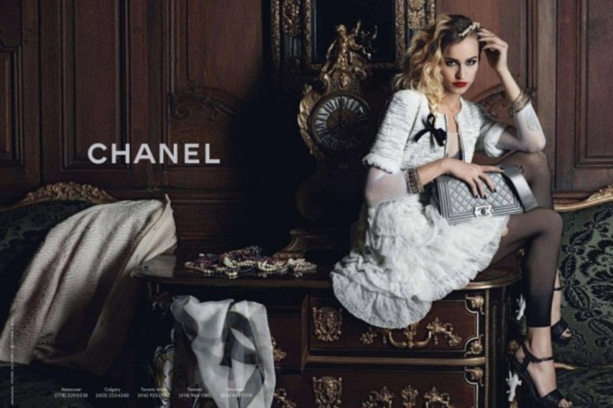 Chanel Top Fashion Designers