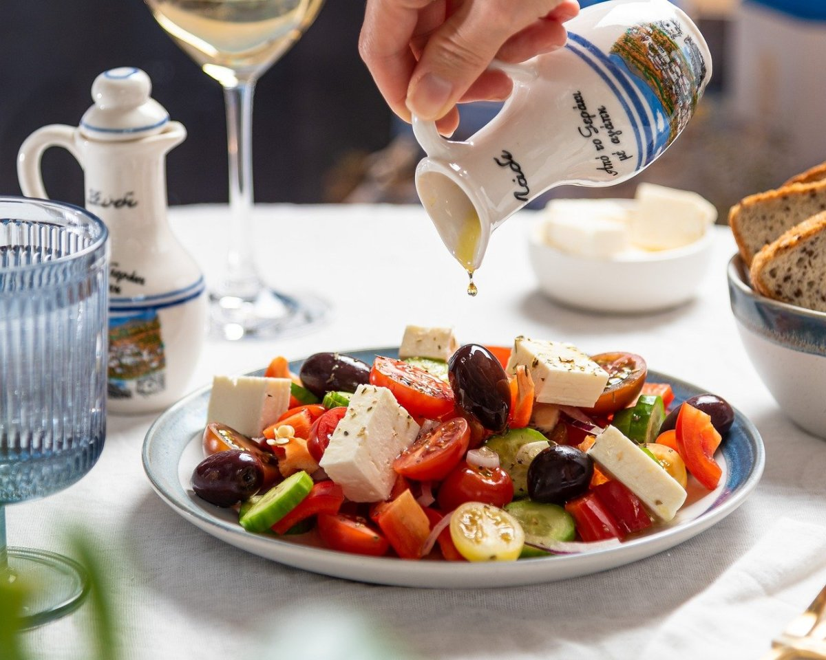 20 Sumptuous Meals From the Mediterranean Diet You Have to Try!