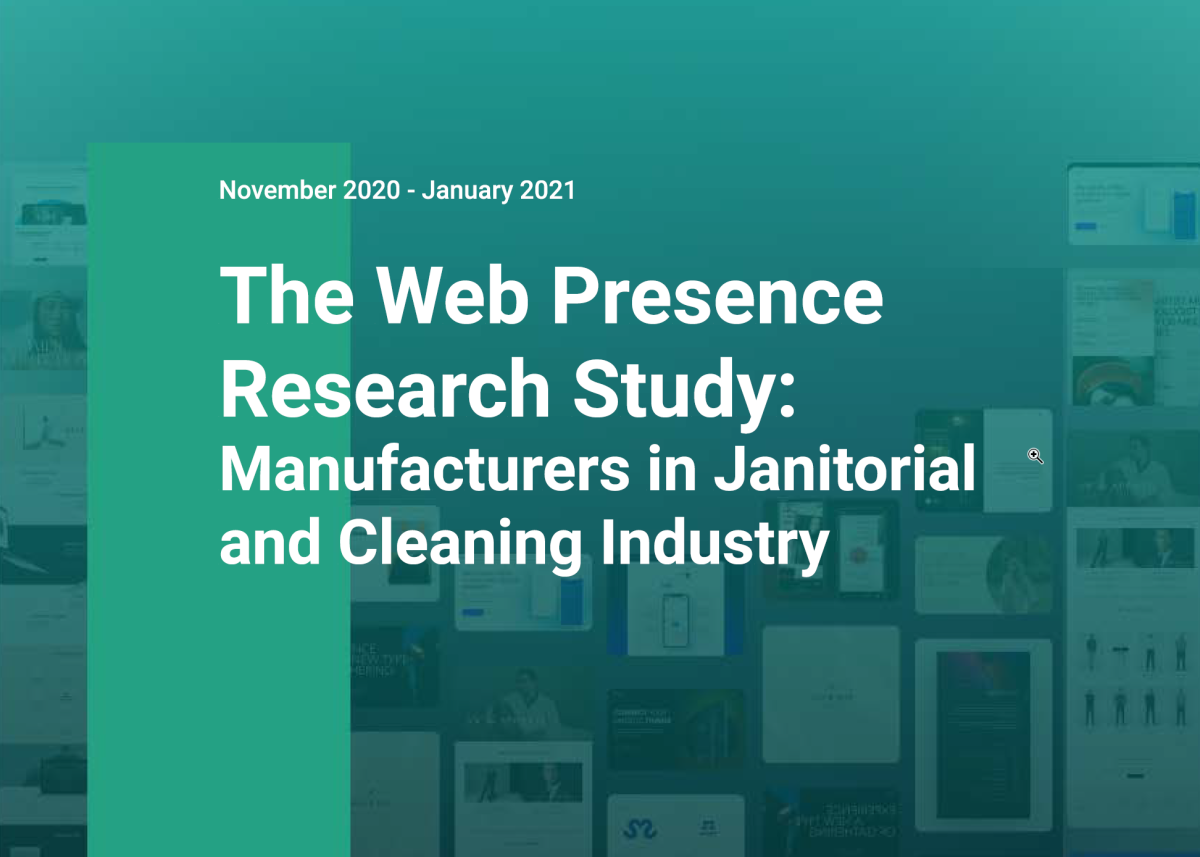manufacturers-in-janitorial-and-cleaning-industry-the-web-presence-research-study-reverence-global-web-development