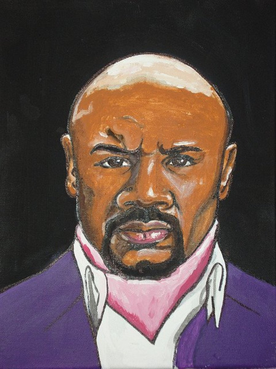 Marvelous Marvin Hagler (CC-BY 2.0)