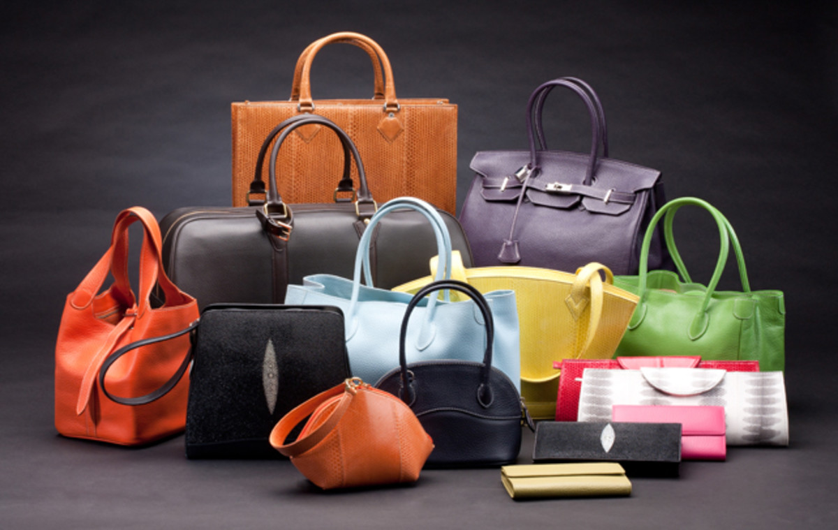 Handbag Styles/Types: Your Complete Handbag Guide