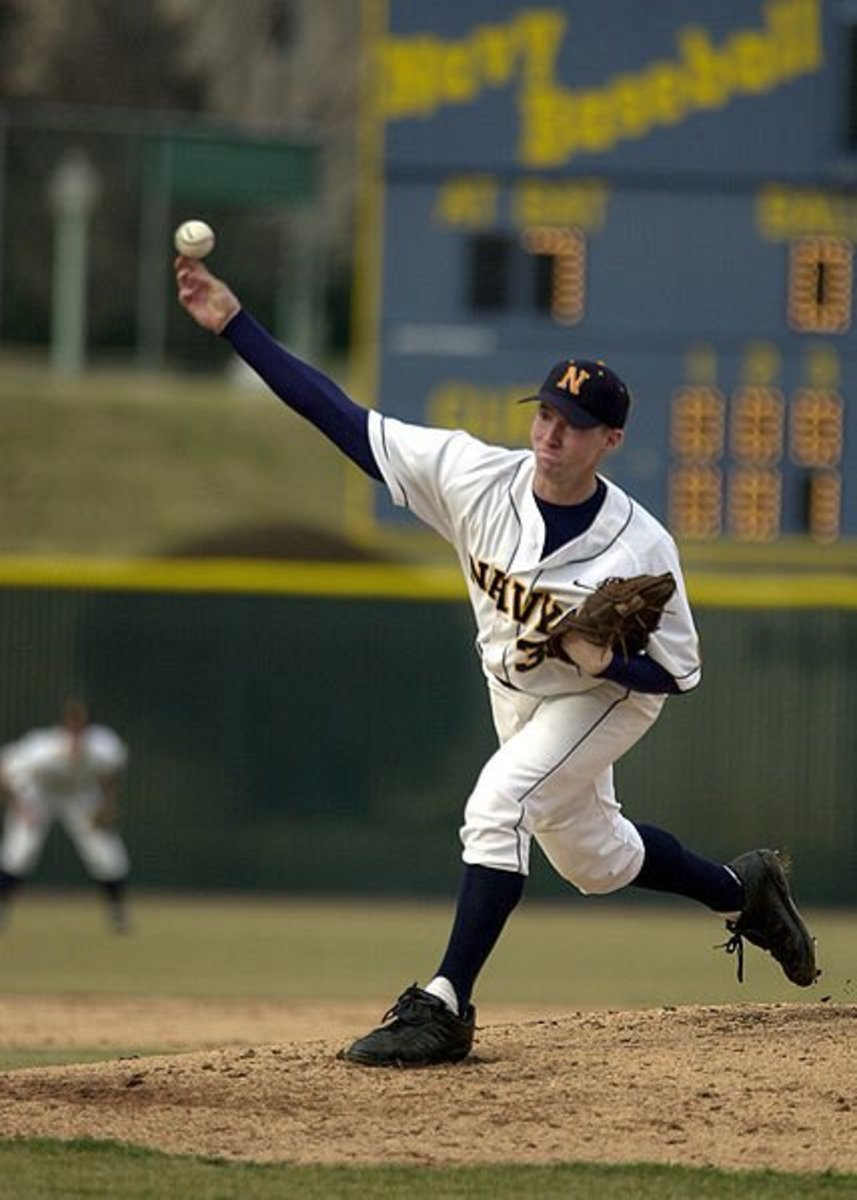 How to Increase Pitching Velocity in Baseball