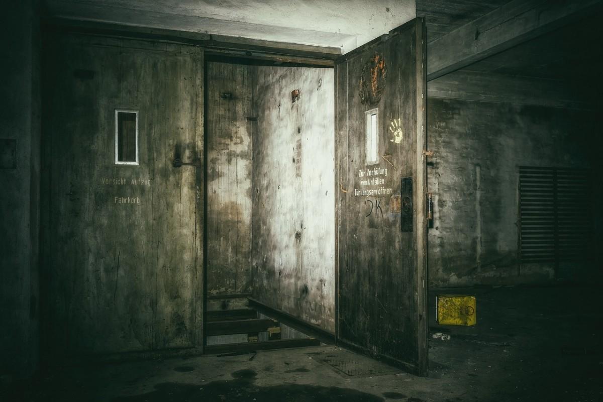 Into the Underground