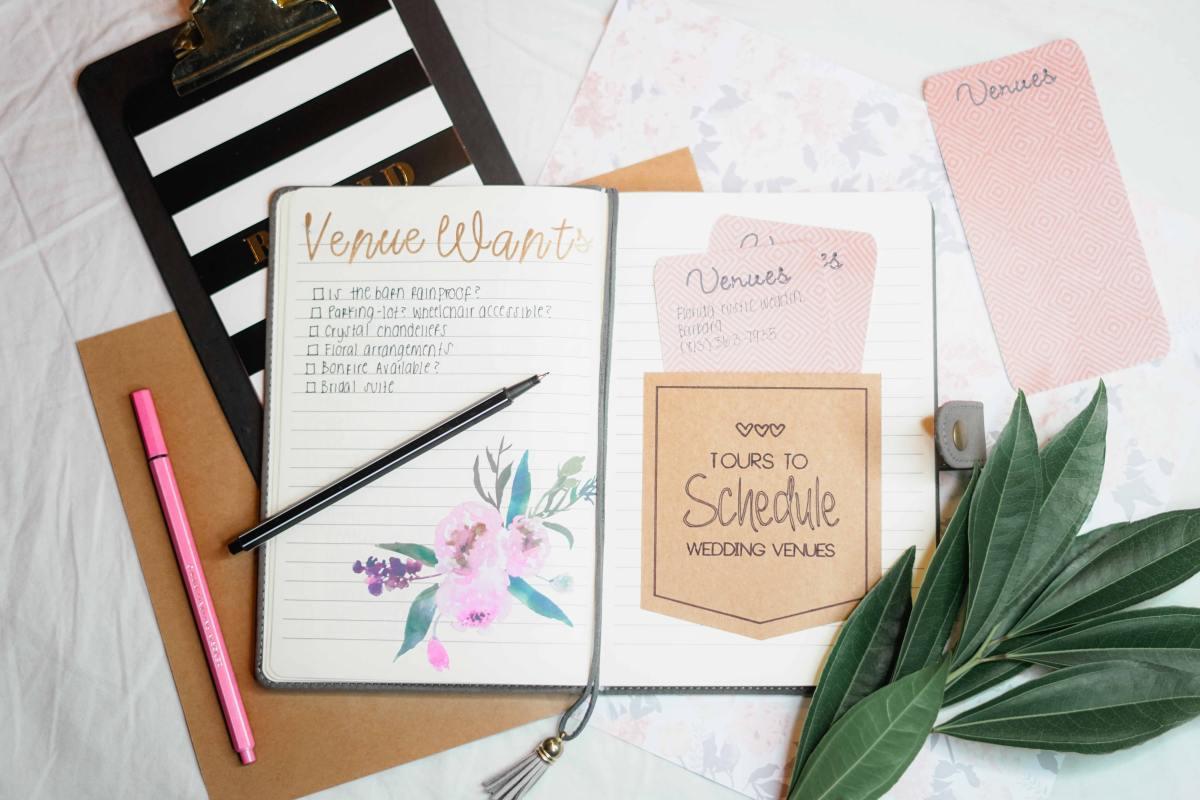 aesthetic-journaling-ideas