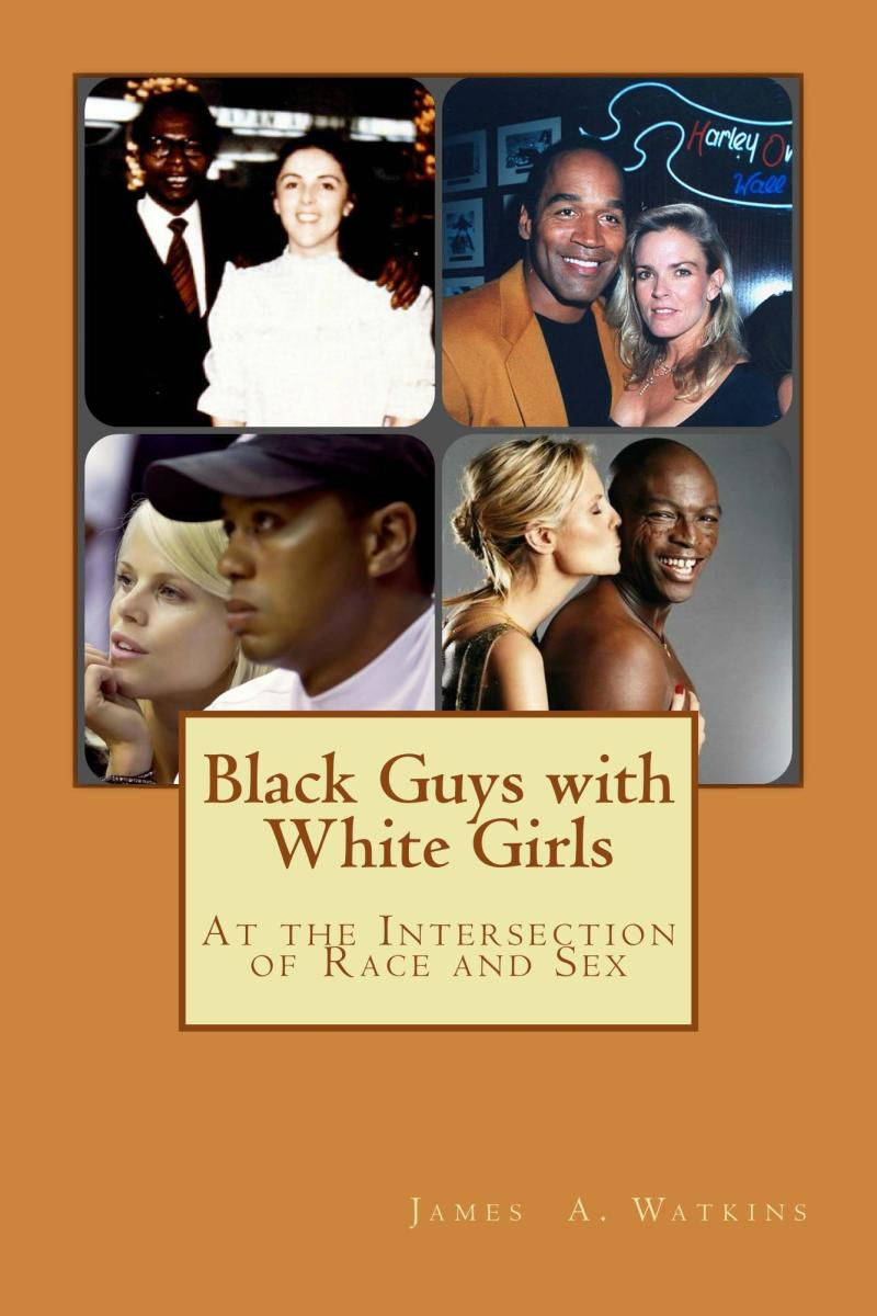 Hubber Publishes Book of Comments From His Hub 'Black Guys With White Girls'