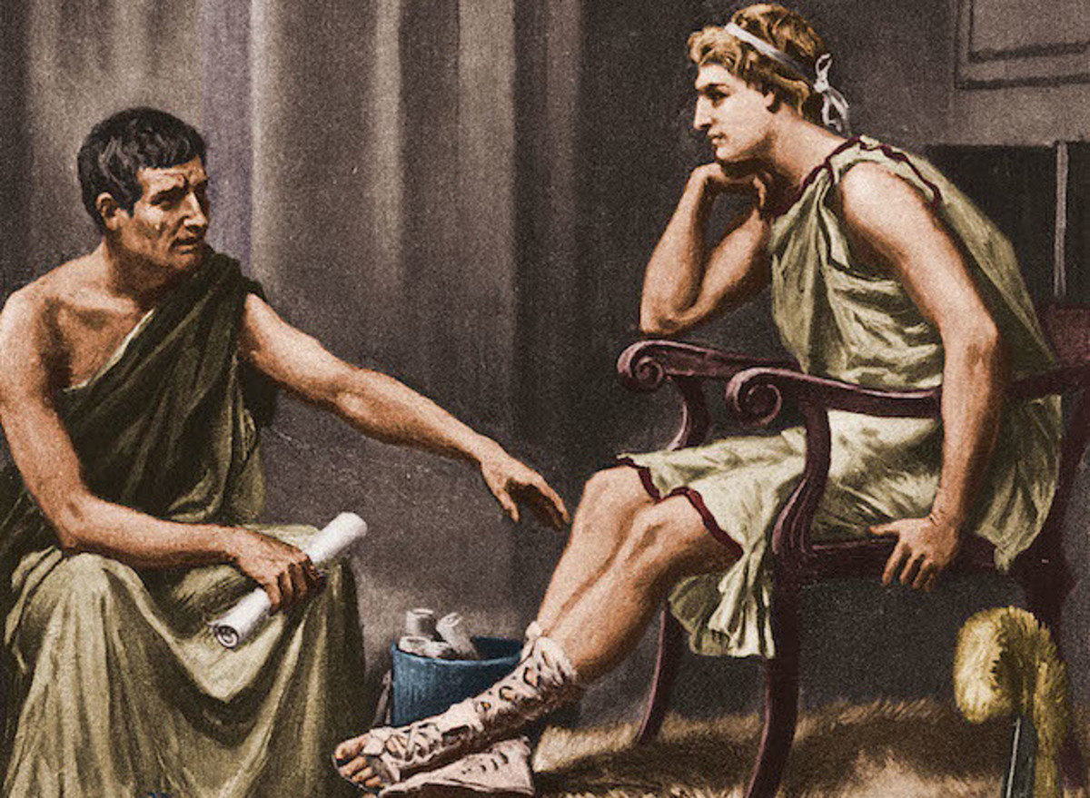 Aristotle and His Political Philosophy