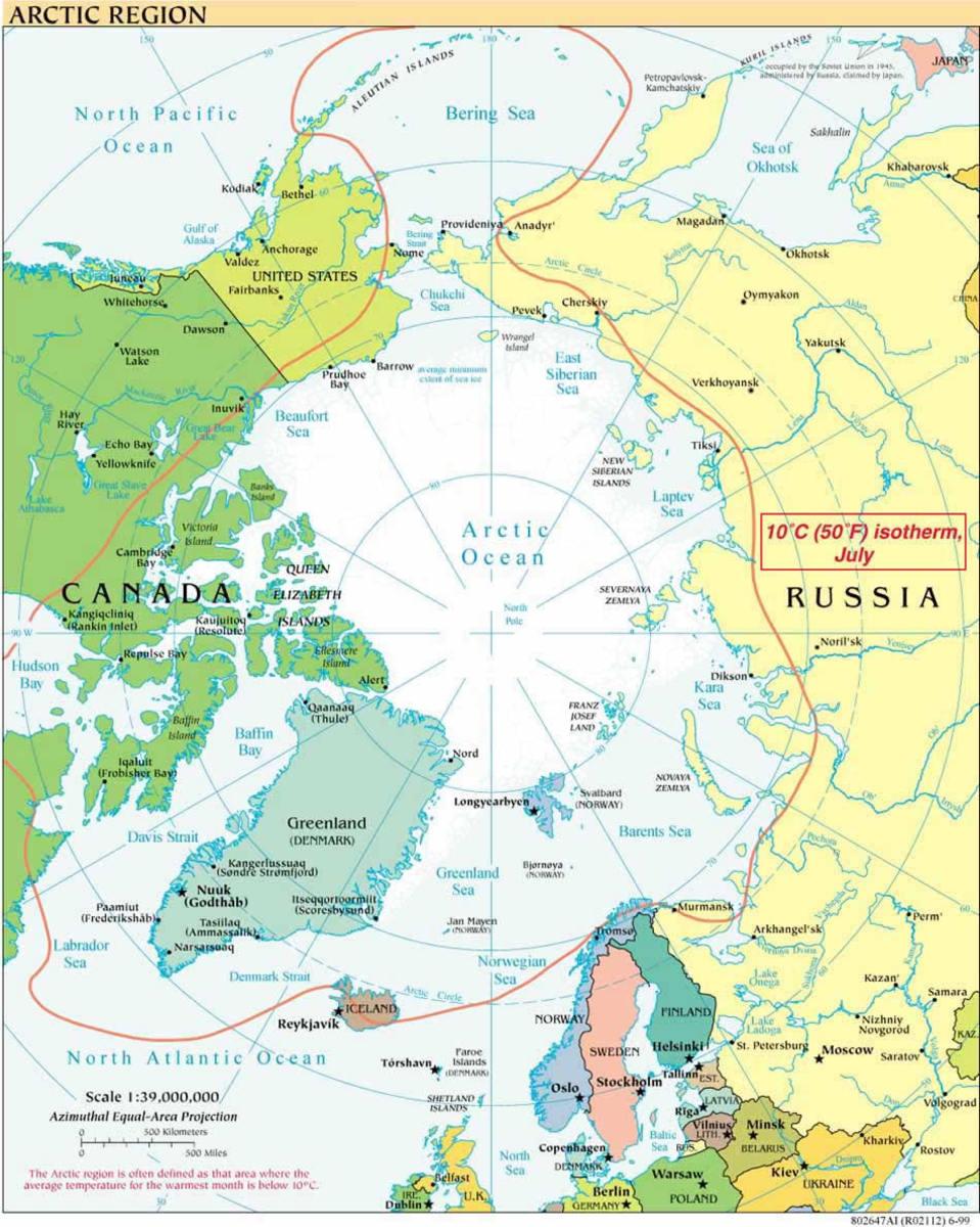 Vinland Map High Resolution Native American...
