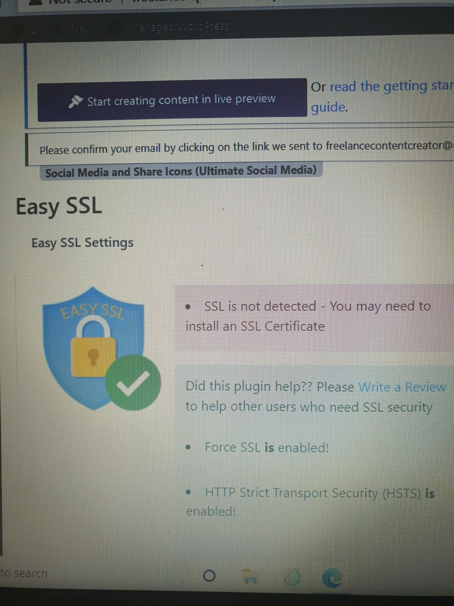 go-daddy-hosting-has-no-ssl-for-wordpress