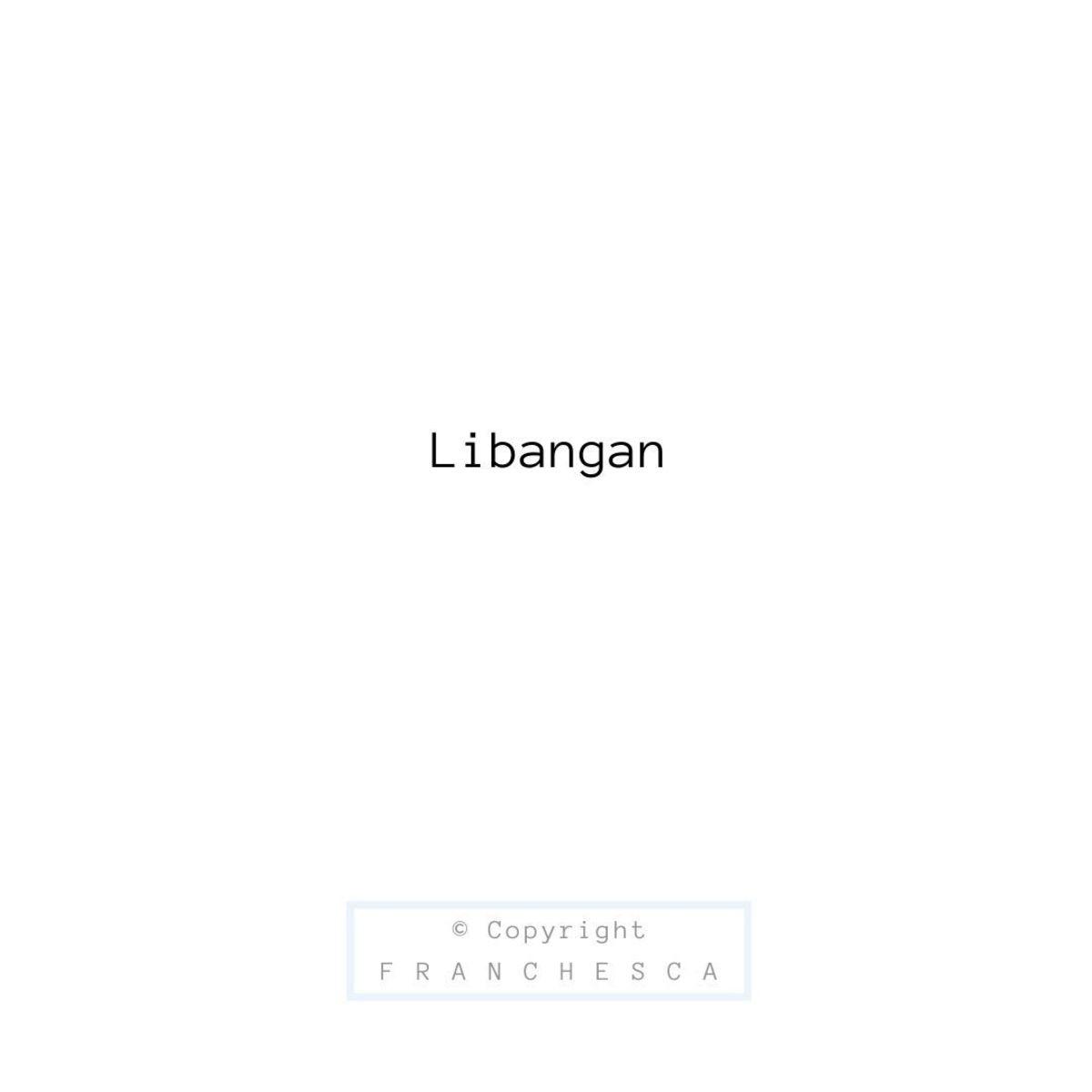 177th Article: Libangan