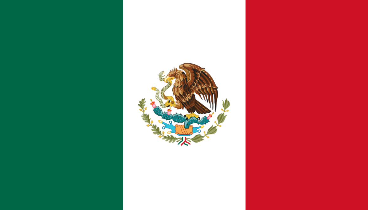 Mexico in Modern Times