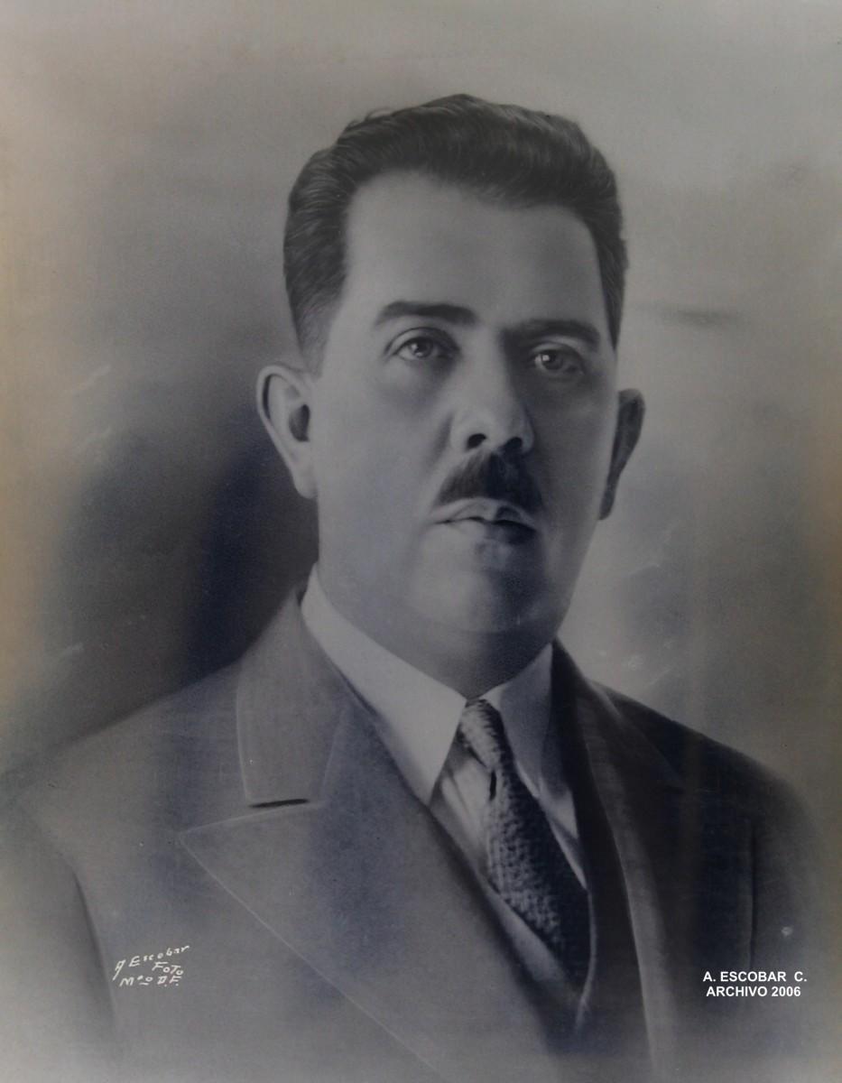 LAZARO CARDENAS