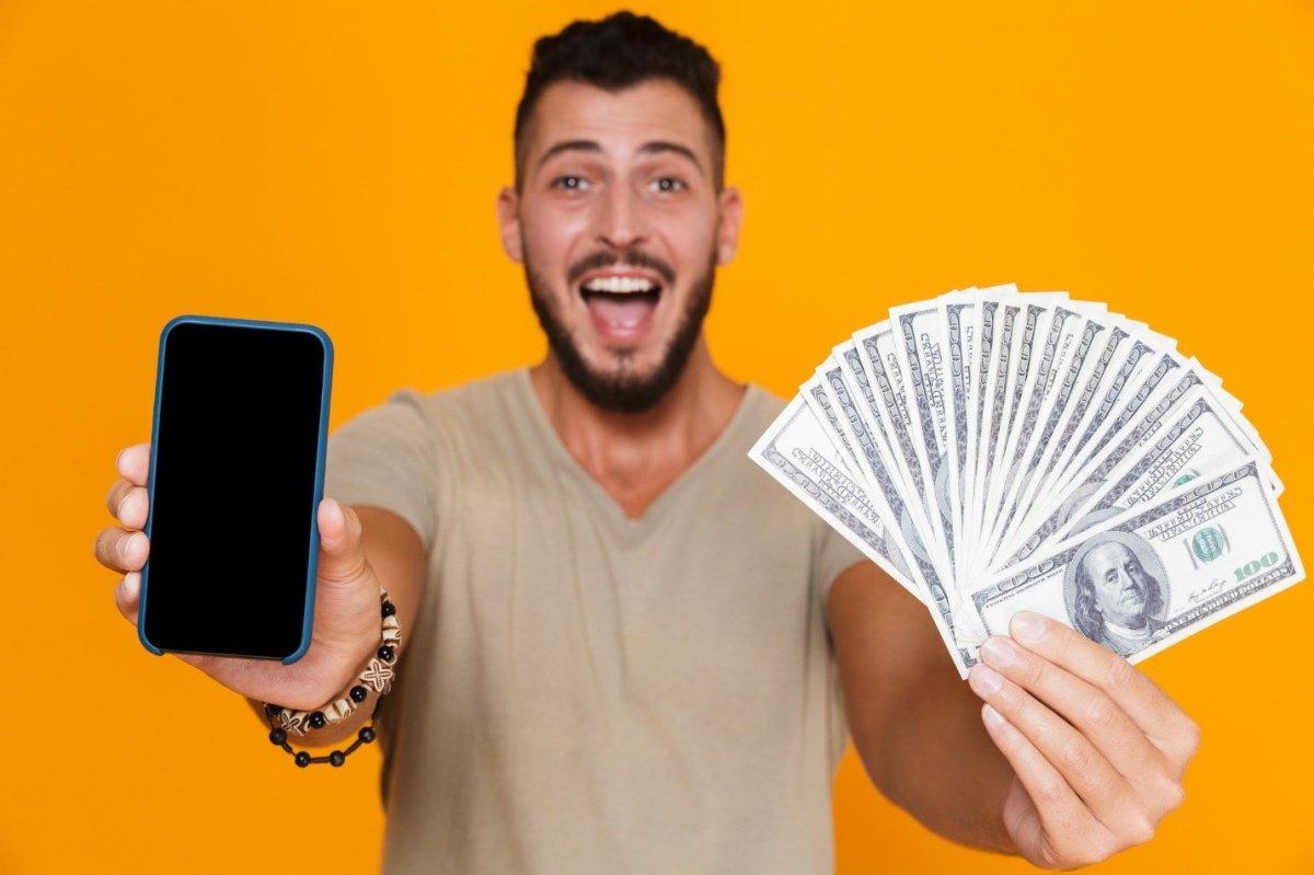 Earn money by running your regular errands