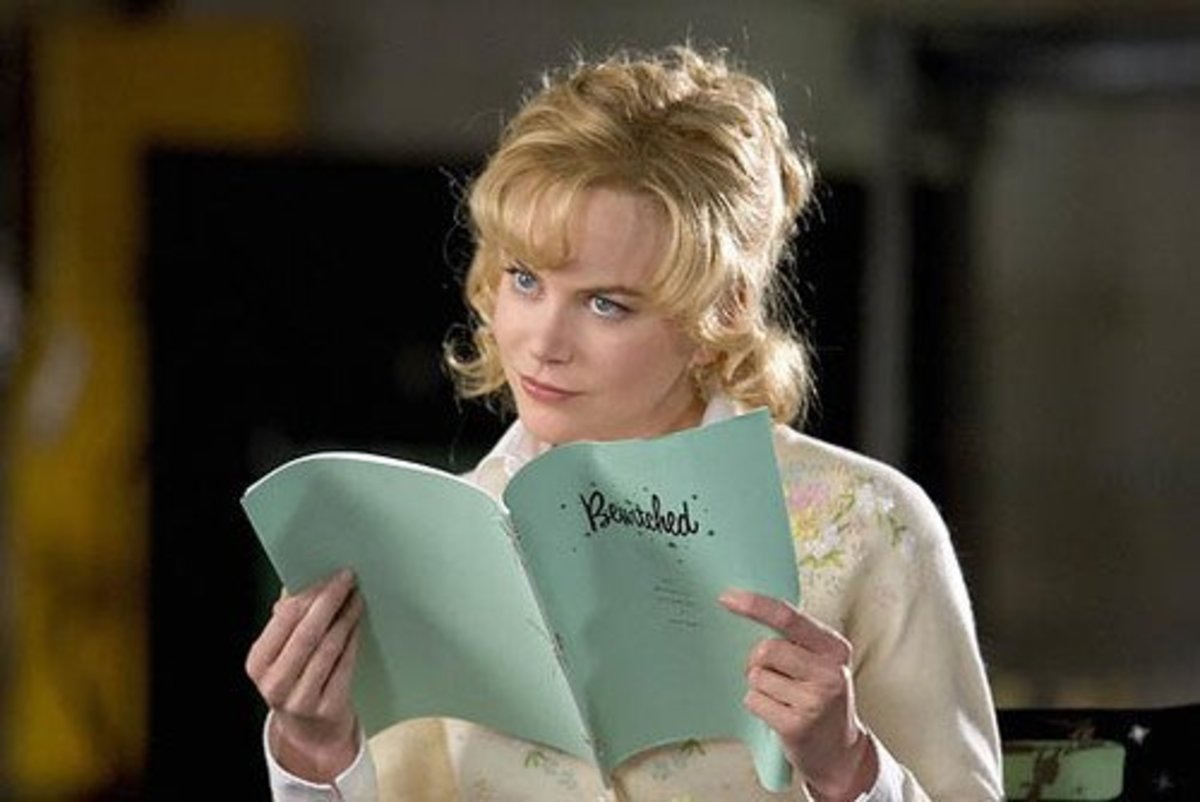 Kidman feels hampered trying to imitate Elizabeth Montgomery in her role instead of forging her own path. It makes the film feel like a tribute instead of its own picture.