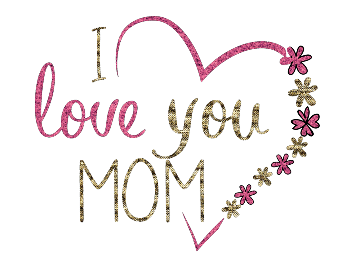 Just For You MOM