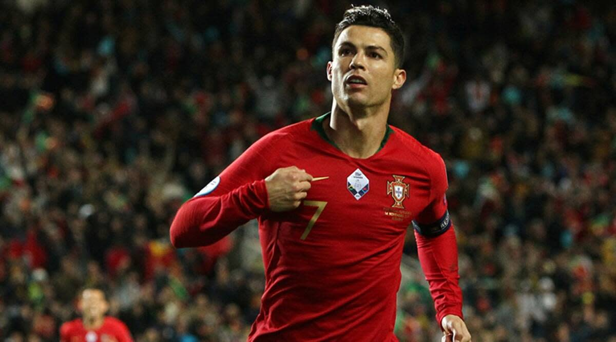 10 AMAZING FACTS You Need to Know About Cristiano Ronaldo
