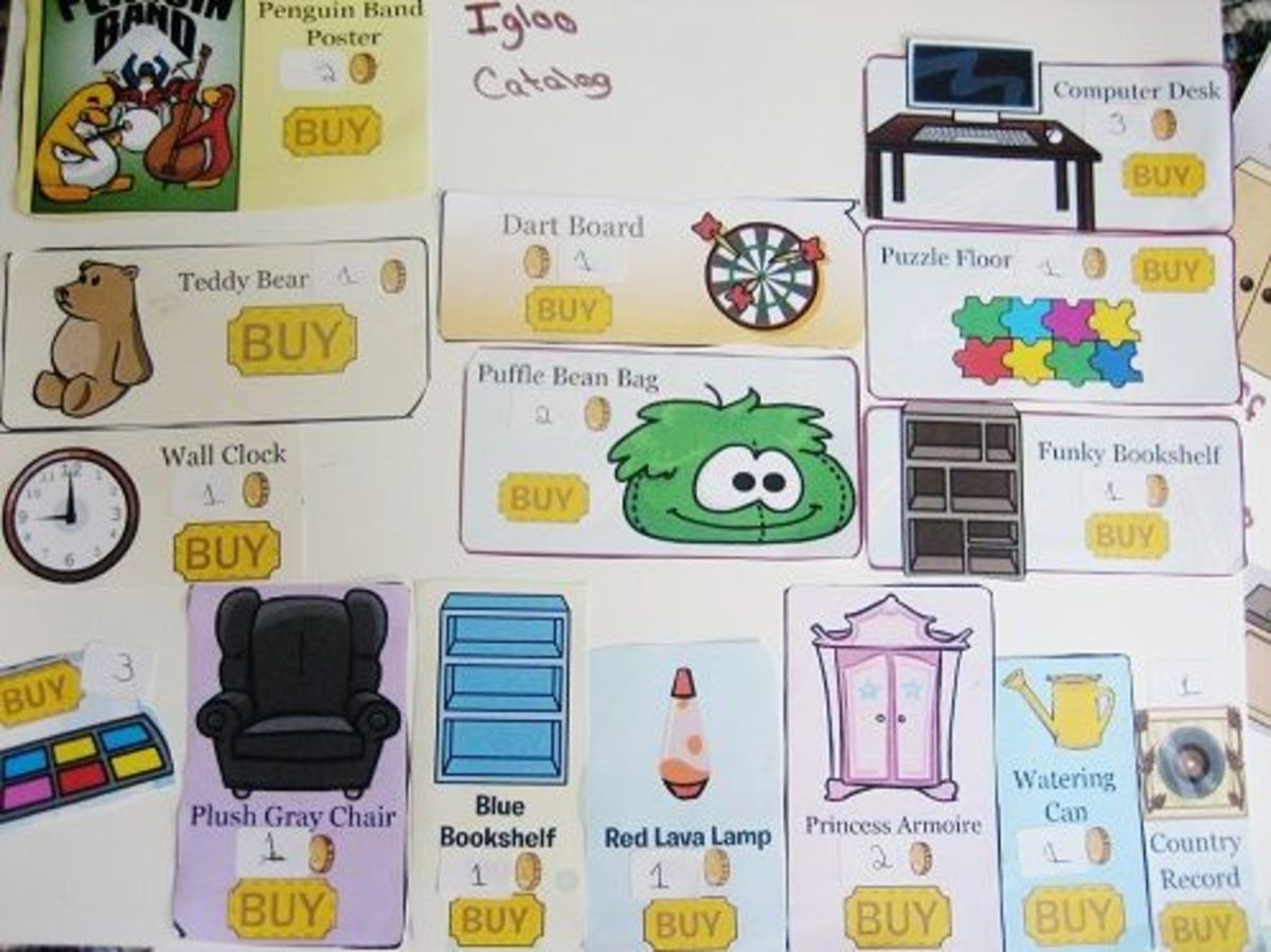 club-penguin-party-games