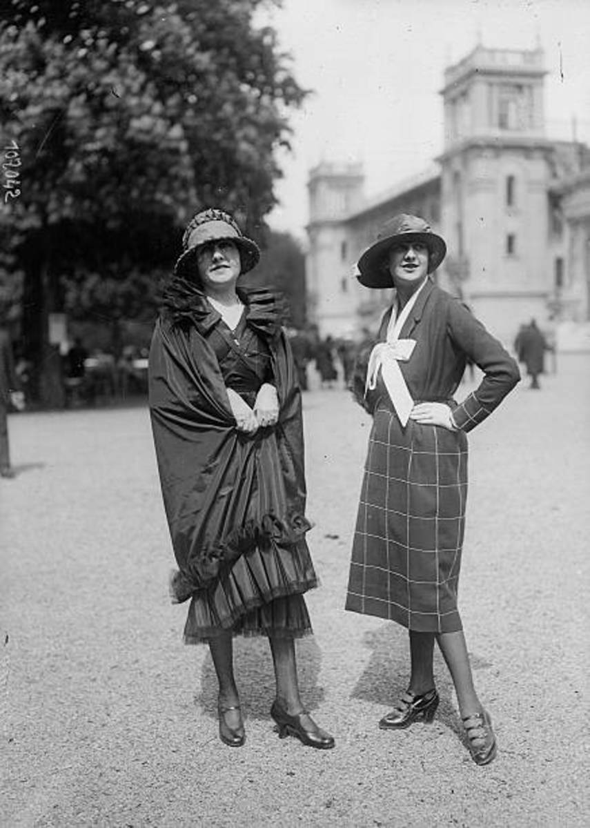 1919Flappers