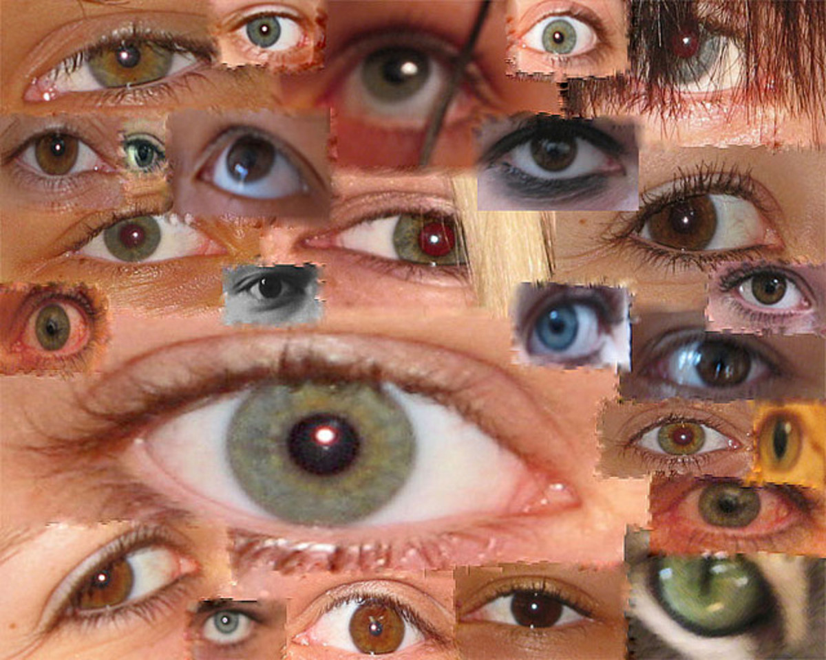 Do you know who all is watching you?  Do you know what they are doing with the data they collect about you?