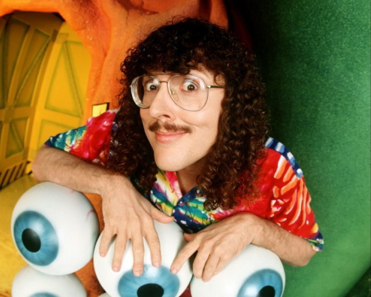 Weird Al Yankovic also returns for his obligatory cameo, one of many celebrities roped in for a quick gag.