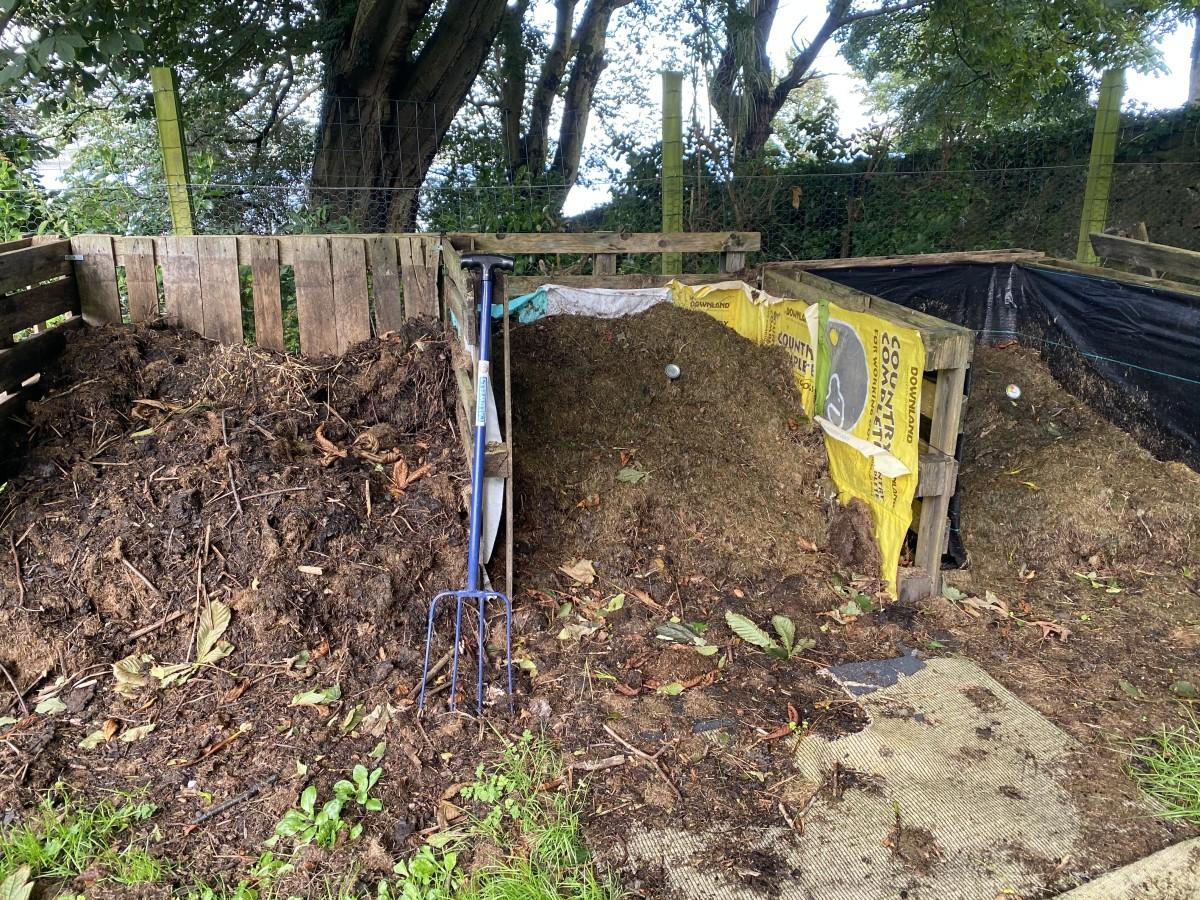 make-compost-fast