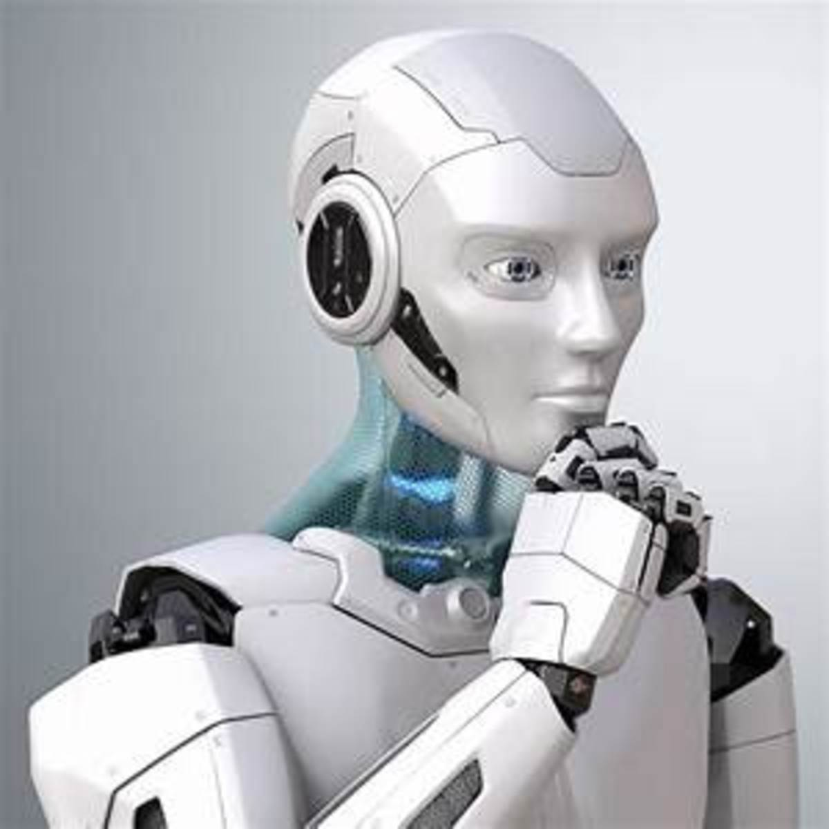 Why Is Everyone Scared of Artificial Intelligence?
